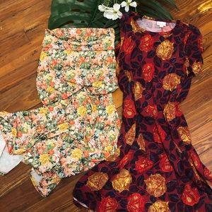Floral LLR XS Bundle